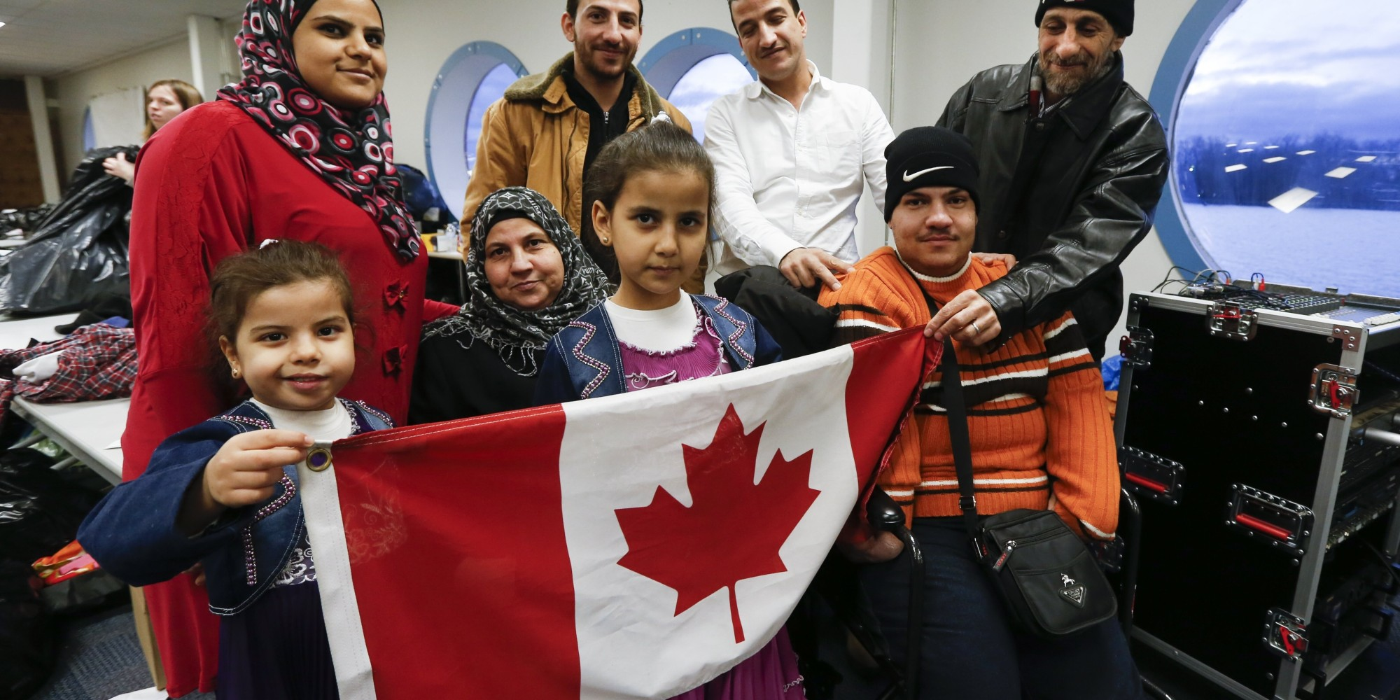 refugees in canada The government's commitment to resettle 25,000 refugees by the end of february is a strong start now it's time for canada to play a leading role in developing and.