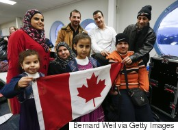 The Qualified Welcoming of Syrian Refugees