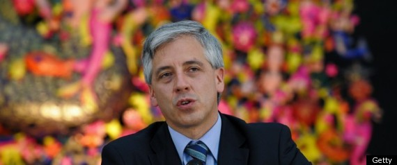 BOLIVIA VICE PRESIDENT DRUG ENFORCEMENT ADMINISTRA