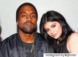 Kanye West Denies Reports Of Kylie Jenner Puma Deal