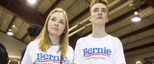 Bernie Sanders Youth