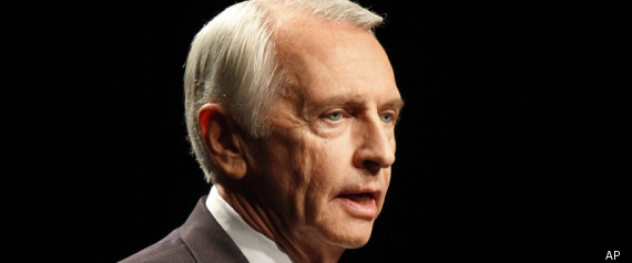 Steve Beshear Kentucky Governor Reelected