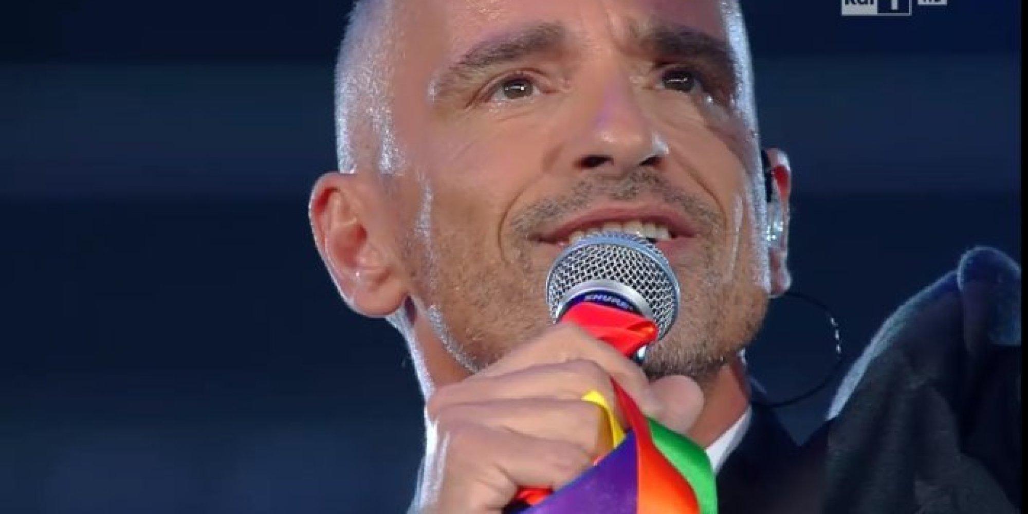 Eros Ramazzotti Gay 115