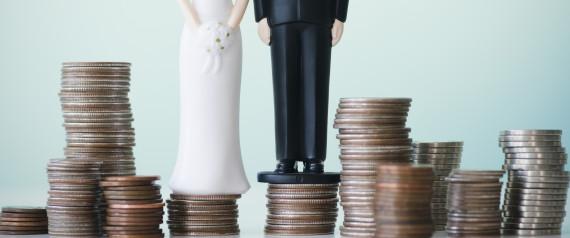 WEDDING MONEY