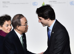 Trudeau, UN Chief To Talk Climate, Peacekeeping During Ottawa Trip