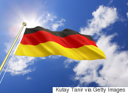 Germany's Munich Moment
