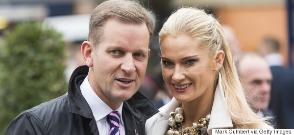 Jeremy Kyle And Wife Set For 'Quickie Divorce'