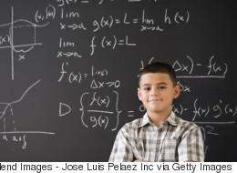 From Kindergarten Math Geeks to Spring Break Economics: This Week's Curios