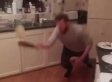 Pancake Day May Be Over, But We Can't Stop Watching This Guy's Insane Flipping Technique