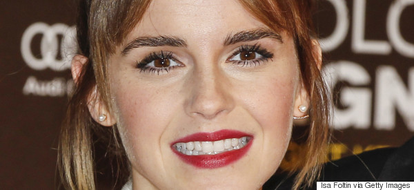 Emma Watson Has A Cool New Role At Oxford University
