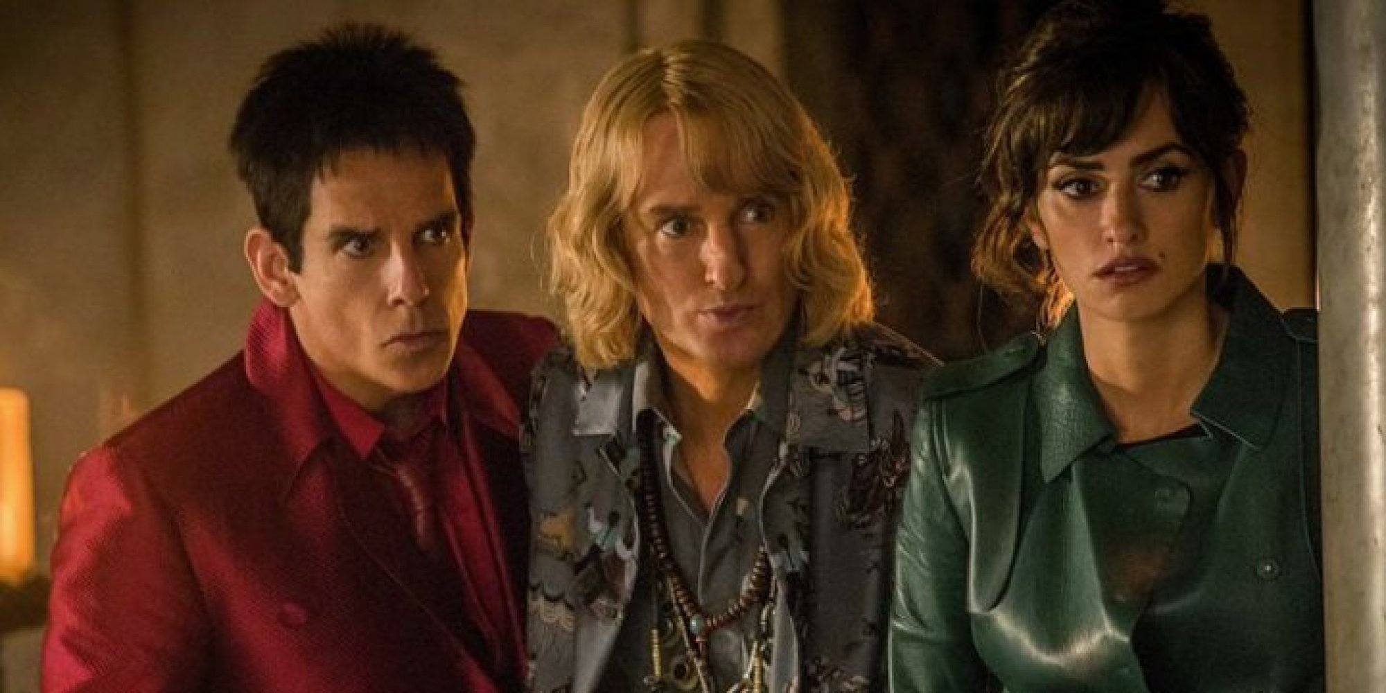 'Zoolander 2' Reviews: Critics Slate Ben Stiller, Owen ...
