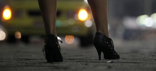 Sie war Prostituierte und obdachlos  - das können wir alle von ihr lernen