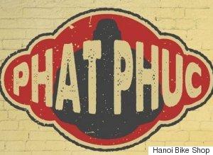 Phat Phuc Poster