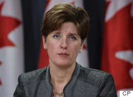 Canada Aid Could End Up Helping ISIS Fighters, Acknowledges Minister