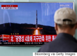 North Korea's Satellite Is 'Tumbling' In Orbit And That's Not The Worst Of It