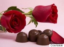 Porto et chocolat pour la St-Valentin