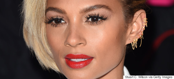 Alesha Dixon Slams 'Ignorant' Kardashians In Surprise Attack