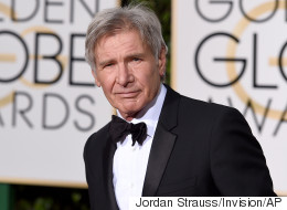 Film Company Prosecuted Over Harrison's On-Set Leg Break