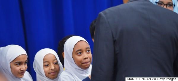 What Should American Islam Look Like?