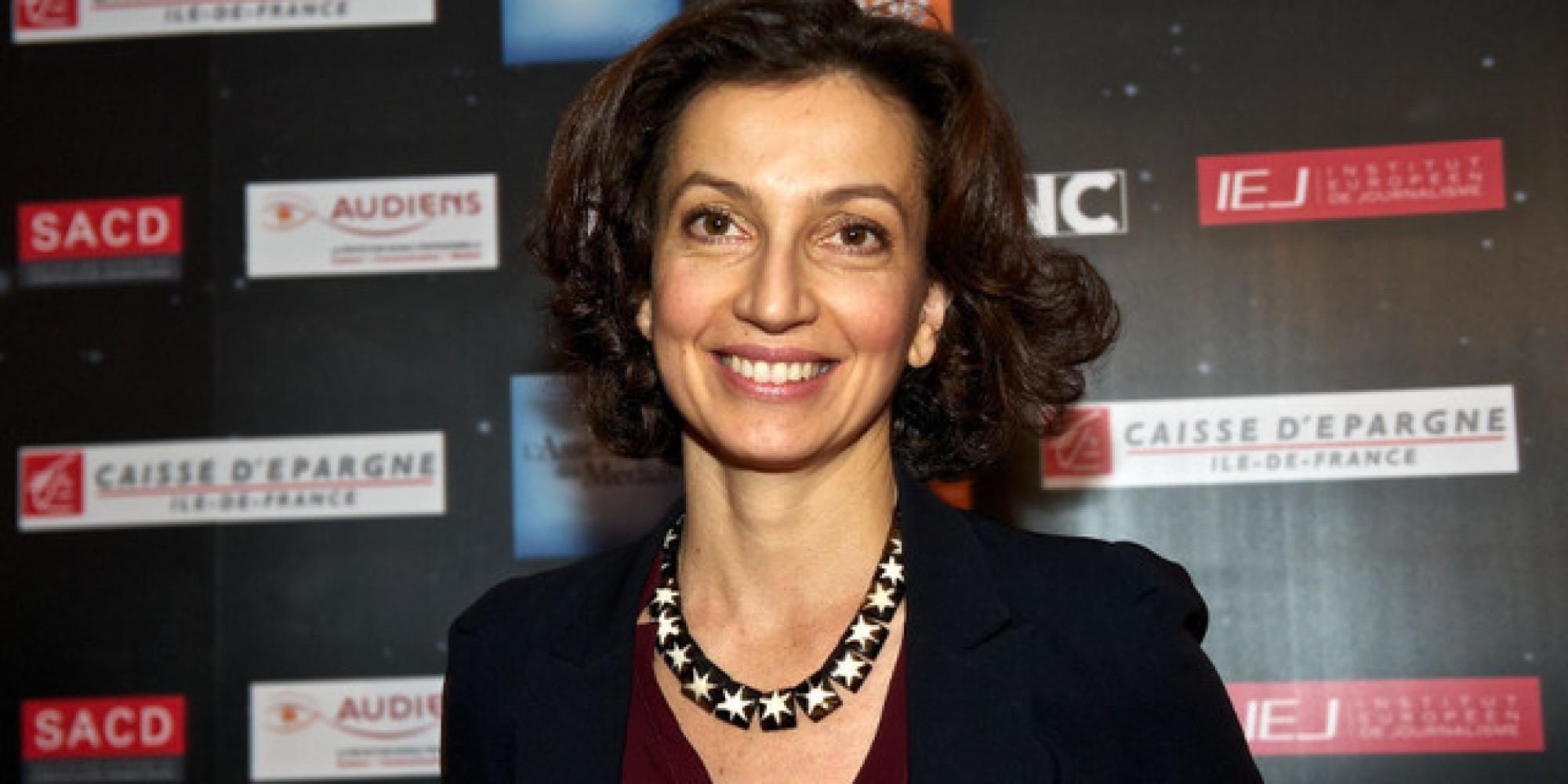Jacques Azoulay Wiki Stunning qui est audrey azoulay, la nouvelle ministre française de la culture ?