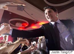 Trudeau Backs Away From Balanced-Budget Pledge