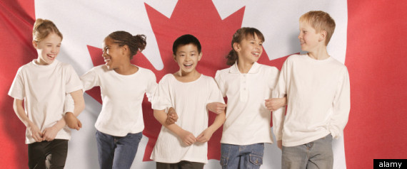 CANADA SONGS KIDS