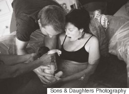 21 Birth Photos That Capture The Purest Love