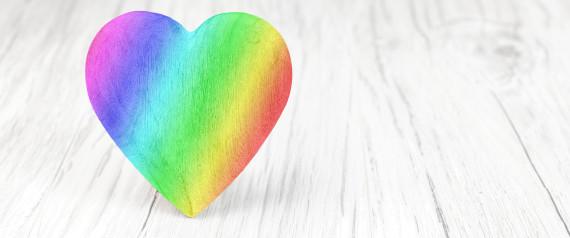 LGBT VALENTINE