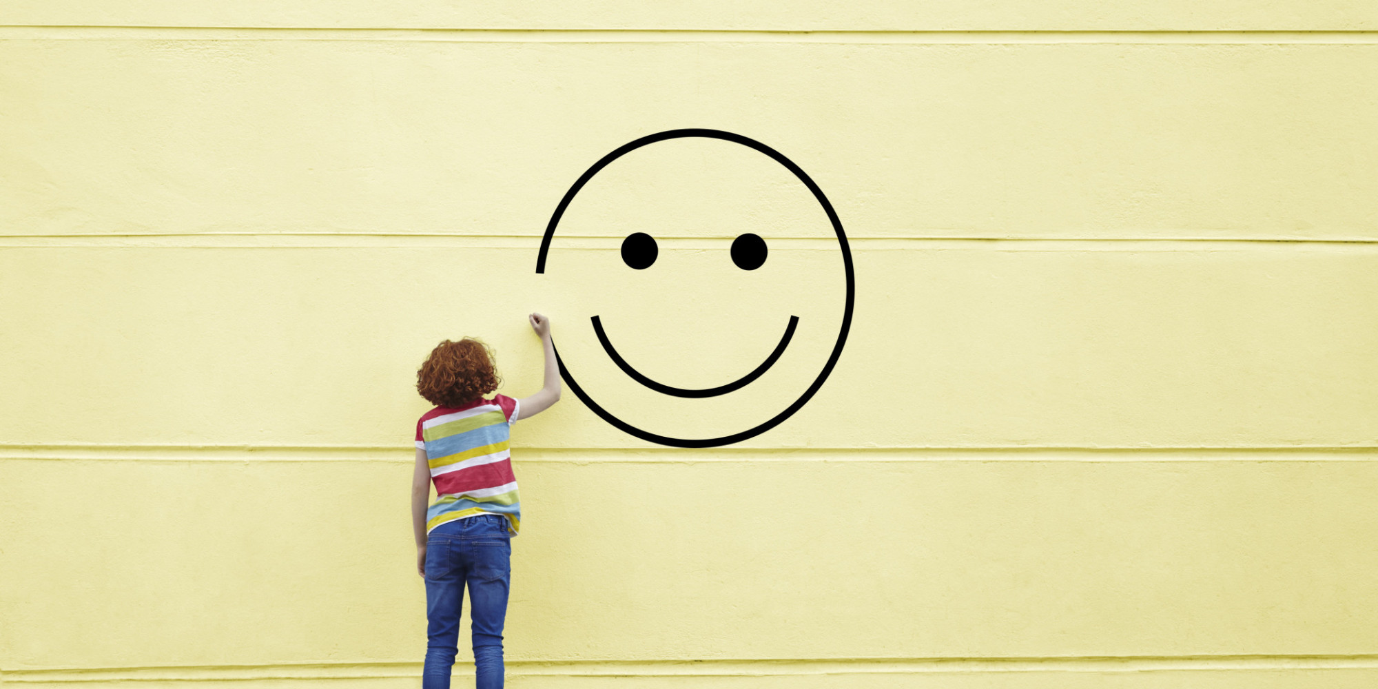 Happiness Starts With You | HuffPost