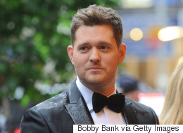 B.C. Could Be The 'Nashville Of Canada': Bublé