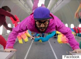 ►OK Go Doesn't Need Stupid Gravity To Make A Music Video