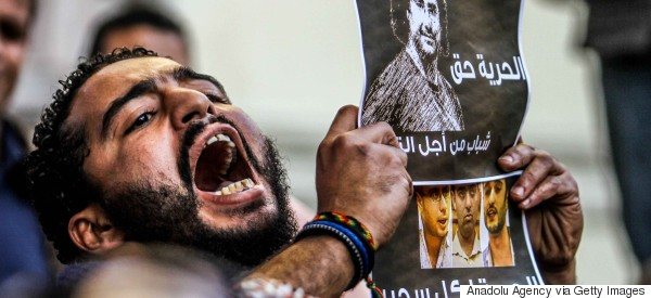 How the U.S. Undermines Its Ability to Promote Human Rights in Egypt