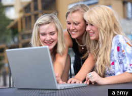 Teens On Facebook: Cruel Or Kind?