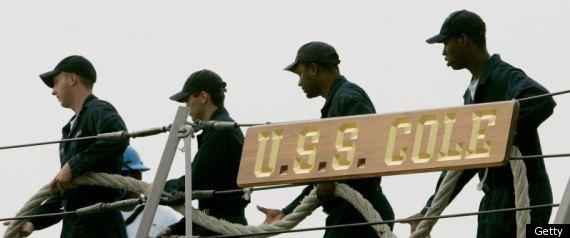 AL NASHIRI USS COLE
