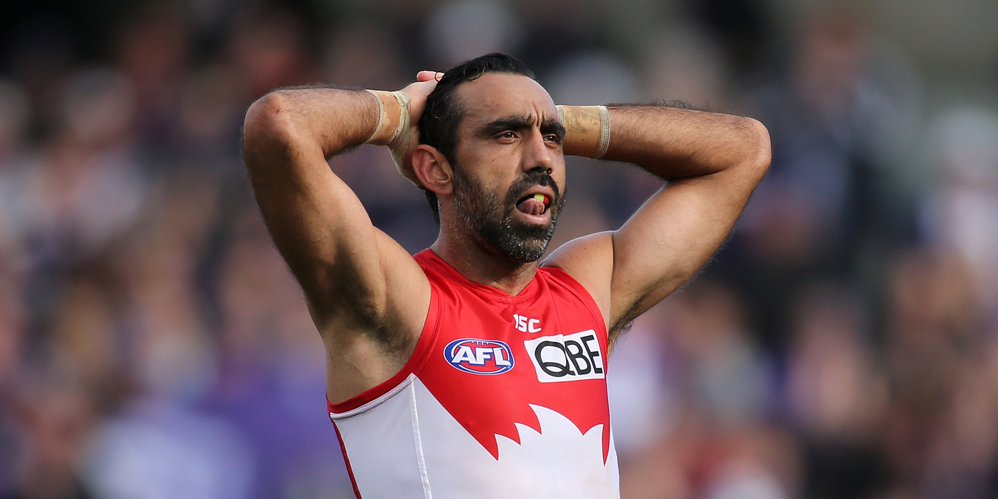 adam goodes - photo #24