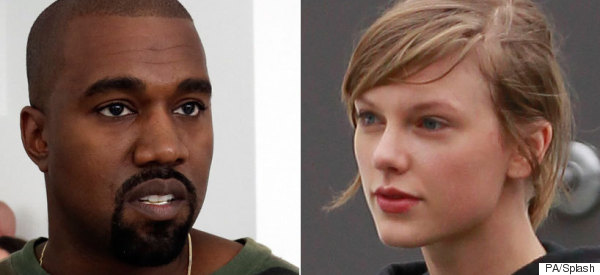 Kanye Calls Taylor Swift A 'B****' On New Album Track And Her Family Are NOT Happy