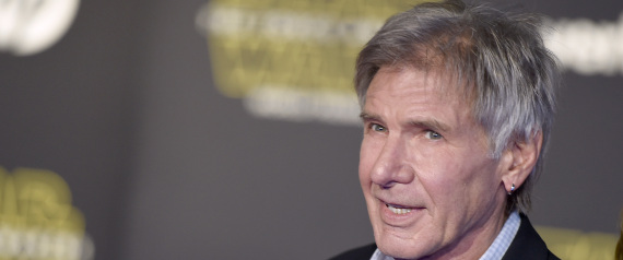 HARRISON FORD MOVIE STAR WARS