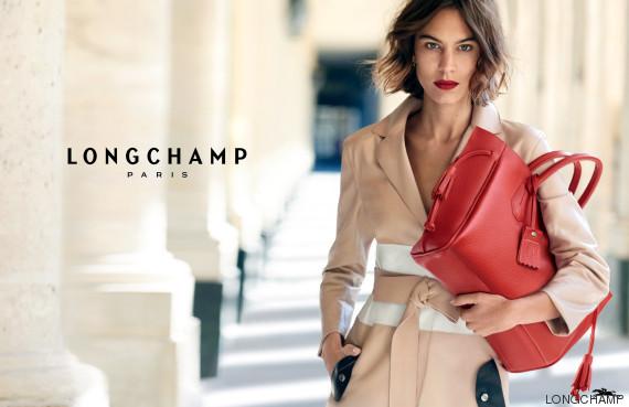 alexa chung longchamp