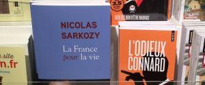 LIBRAIRES NICOLAS SARKORY