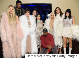 9 Completely Ridiculous Things That Happened At Yeezy Season 3
