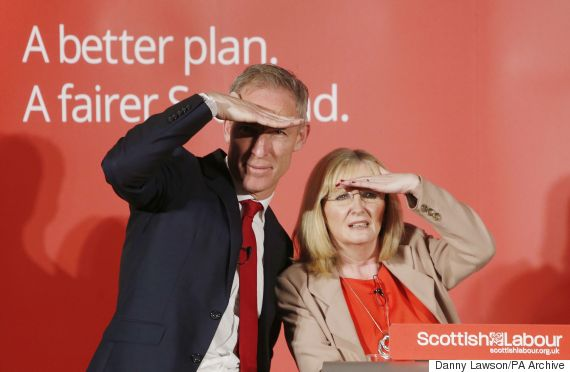 jim murphy election