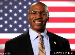 WATCH: Mike Tyson Is Herman Cain