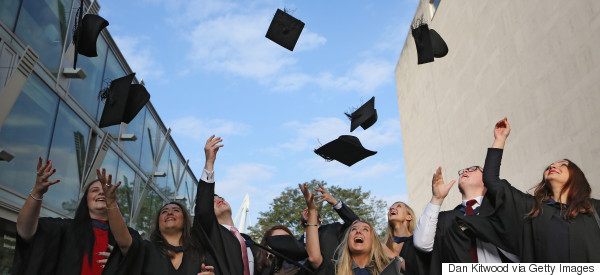 Wales Might Be About To Consider Writing Off Your Student Debt If You Study And Work There
