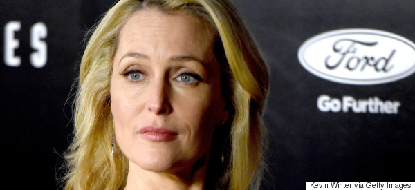 Gillian Anderson Hits Back At 'Sad' Surgery Rumours