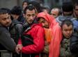 Das sind die wahren Opfer der Flüchtlingsromantik