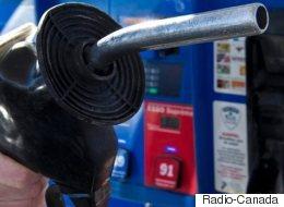 Le litre d'essence à 91 ¢ à Montréal, du jamais vu en 7 ans
