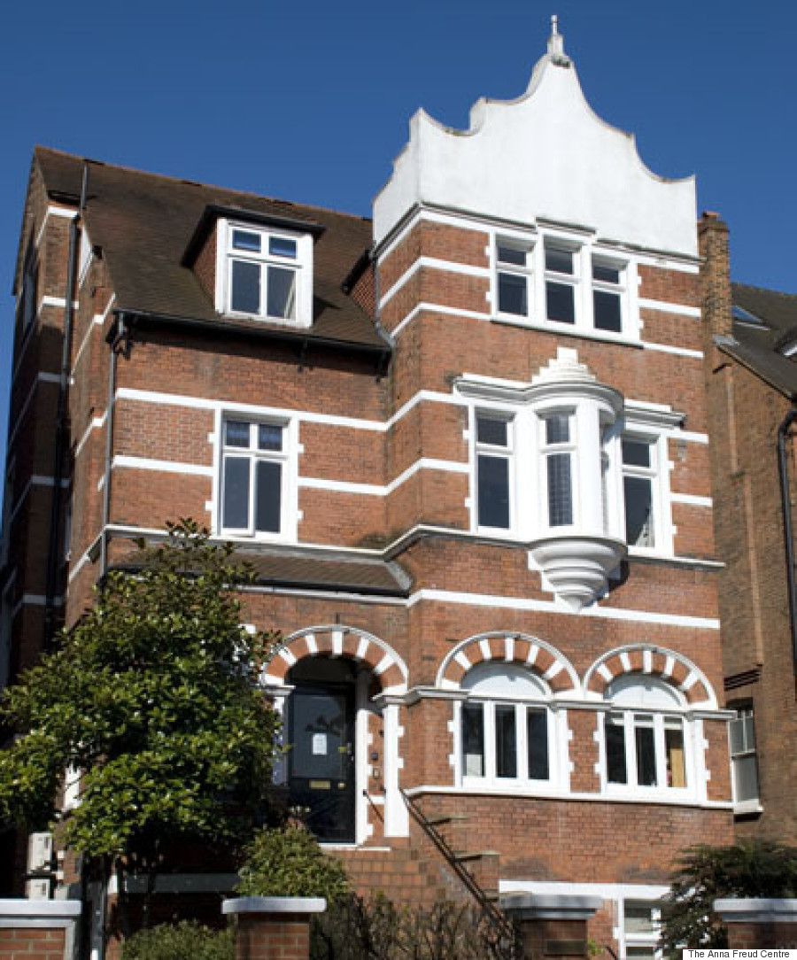 the anna freud centre