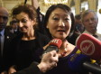 Pellerin encense Valls et ignore Hollande