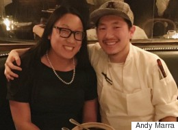 What I've Learned By Falling In Love With A Cook