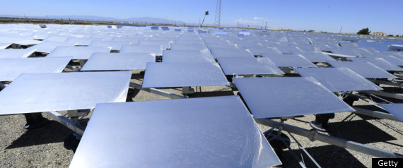 California Solar Industry Booming